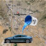 1.1-Tesla-Doused