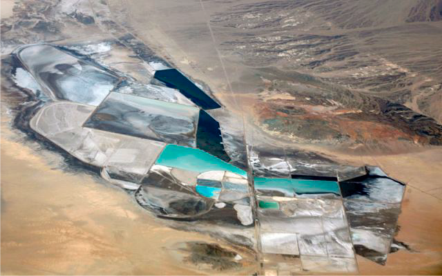 Foote-Lithium-Nevada