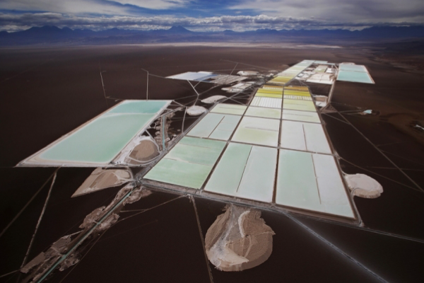 Lithium Mines In Nevada >> Mining Lithium For Batteries Is No Greener Than Mining