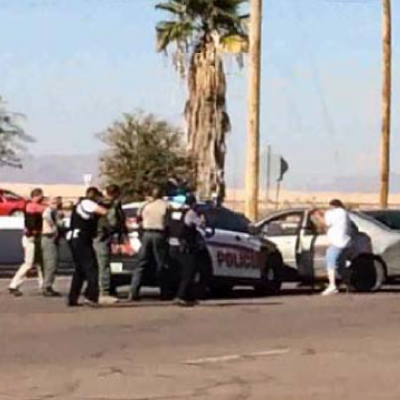 From Video provided by Pinal County Sheriff Office