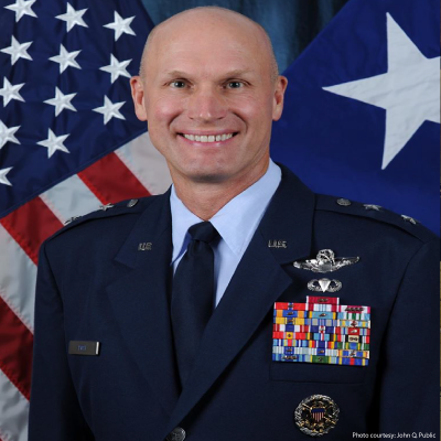 Major-General-James-Post