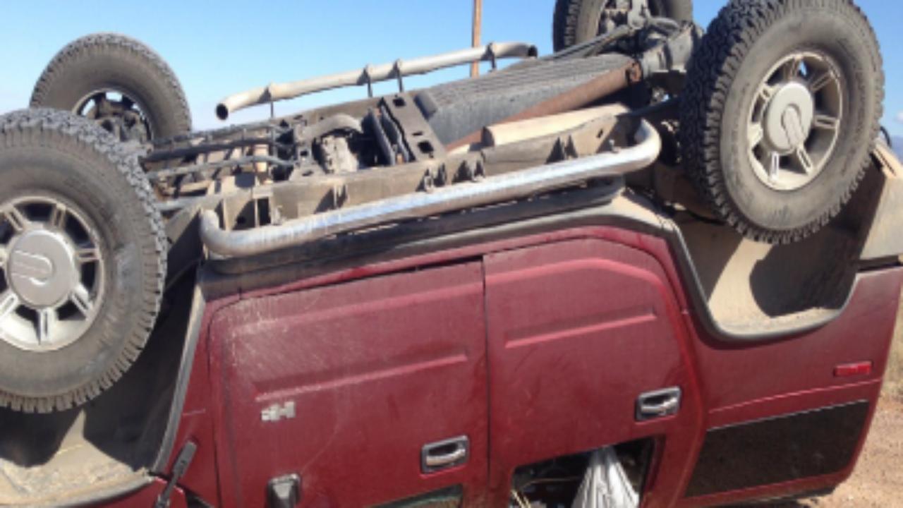 Border Patrol agents locate carjacking suspect on stolen