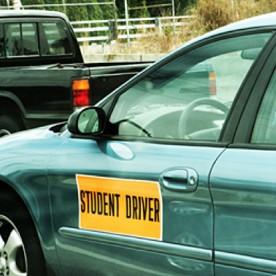 Adot to waive written road tests for driving schools for Motor vehicle drivers test