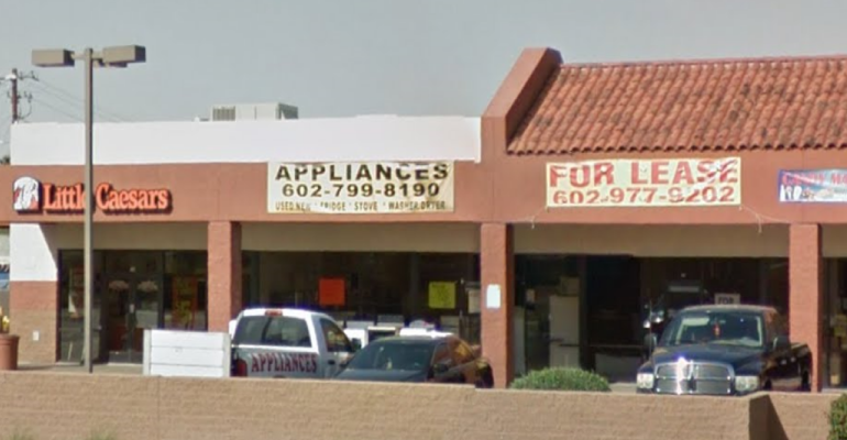 Used Appliance Dealers Settled Fraud Suit Arizona Daily
