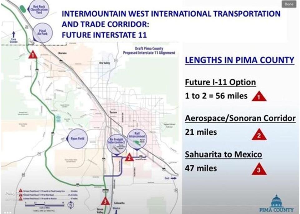 Pima Bonds Is Prop 425 Sonoran Corridor Illegal Arizona Daily