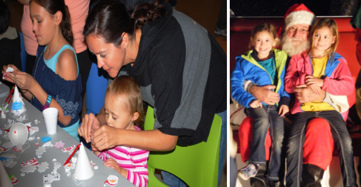 Tempe Holiday Family Fun Factory Returns