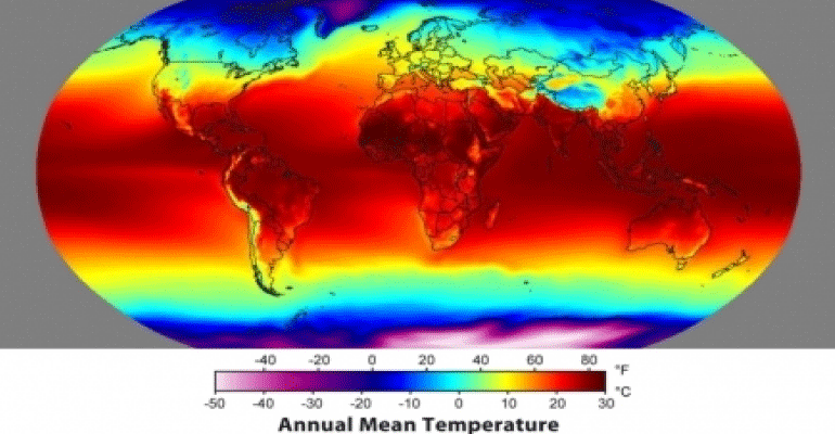 U S Temperature Trends Published By Noaa Are 50 Too High
