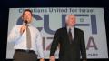 john Winchester with Senator John McCain in better days
