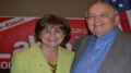 Pima County Attorney Barbara LaWall and former Supervisor Dan Eckstrom