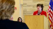 Pima County Attorney Barbara LaWall