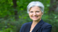 Jill Stein, the Green Party's presidential candidate, is being considered by some disgruntled Democrats instead of Clinton. But others fear that a vote for Stein will help Republican presidential nominee Donald Trump. (Photo by Lisa Abitbol/Green Party)