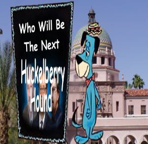 huckelberry-hound