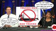 loretta-lynch-james-comey-trucks