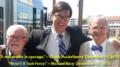 Former Congressman Ron Barber, Arizona State Sen. Steve Farley, and Congressman Earl Blumenauer (OR)