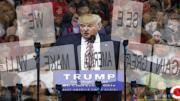 trump-on-message