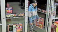 This man robbed a Circle K 10 days ago Now Nanos is asking for help.