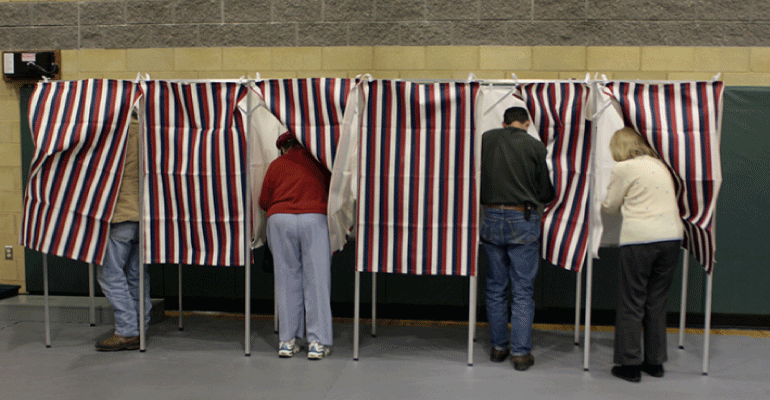 Doj Reaches Accessible Voting Agreement With Coconino County