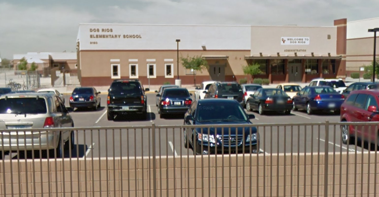 Former Tolleson Bank Robber Teacher Loses Teaching Certificates