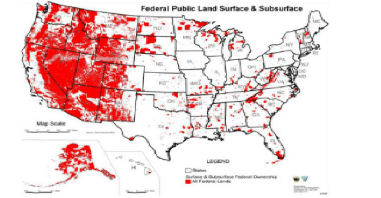 Federal Land Grabs Hurt Economy And Trample Property Rights ...