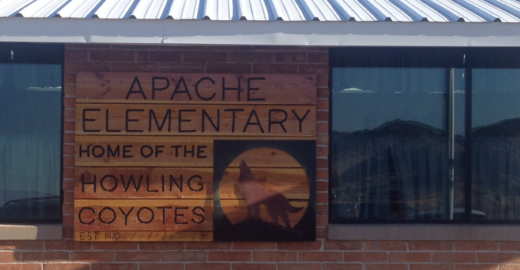 Voters Reject Apache Elementary School District Failing Status Quo