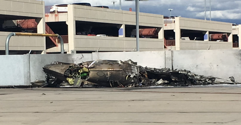 Two Die In Private Plane Crash At Tucson Airport  Arizona Daily Independent