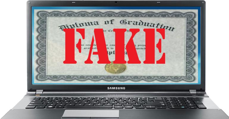 diploma-fake