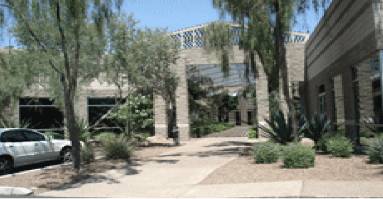 EFI Acquires Scottsdale Based CRC Information Systems