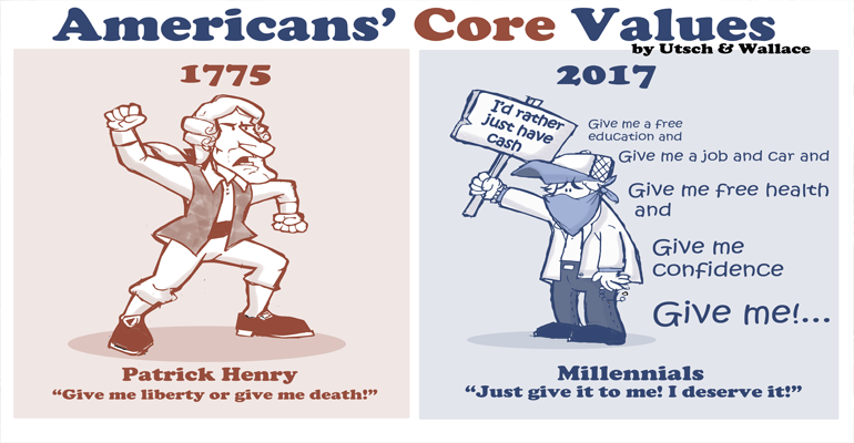 american-core-values