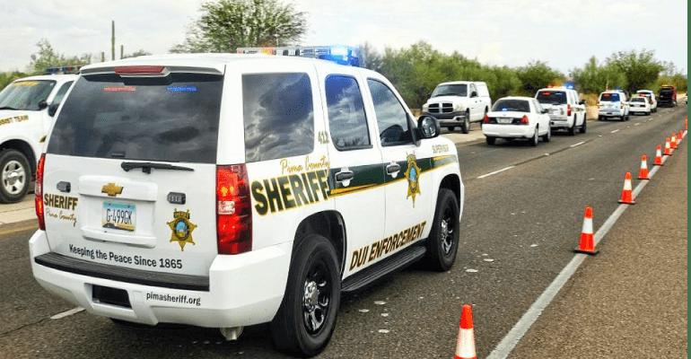 "Pima County Sheriff's Staff Seeking ""Just Outcome"" In RICO Case"