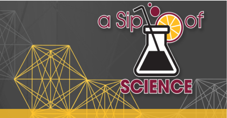 ASipofScience