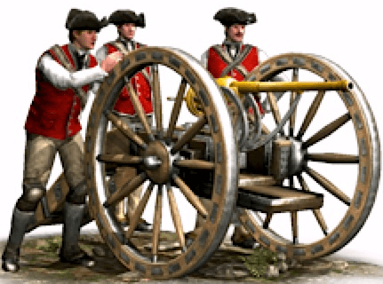 Multi-Shot Assault Weapons Of The 1700s And The 2nd
