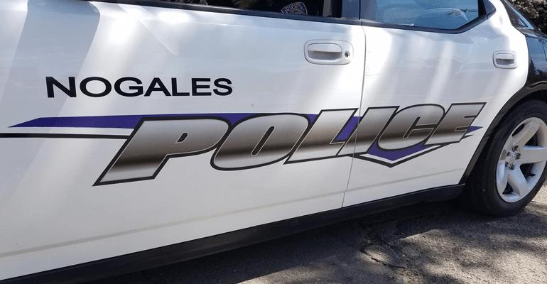 nogales-police