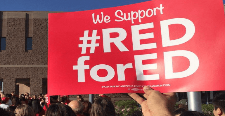 Redfored Leadership Qualifications In Question Arizona Daily