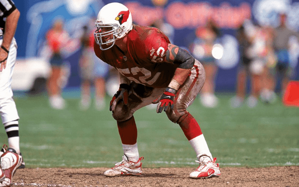 A Brain Matter: Former Cardinals Among Those In Concussion Lawsuit
