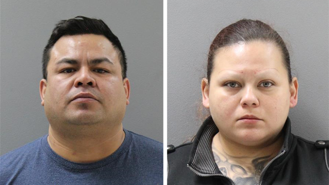 Yavapai County K-9 Busts Couple With Heroin Exceeding
