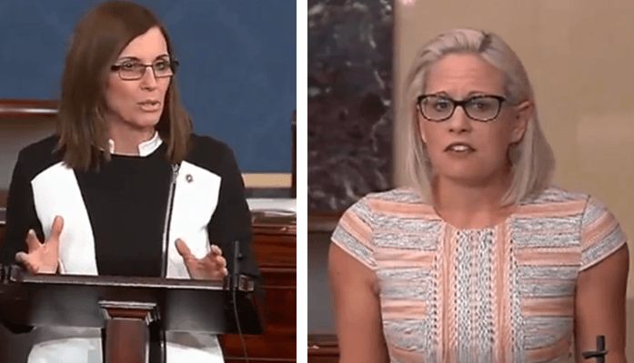 sinema mcsally