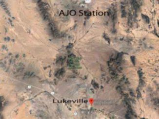 lukeville map
