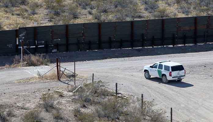 border lukeville