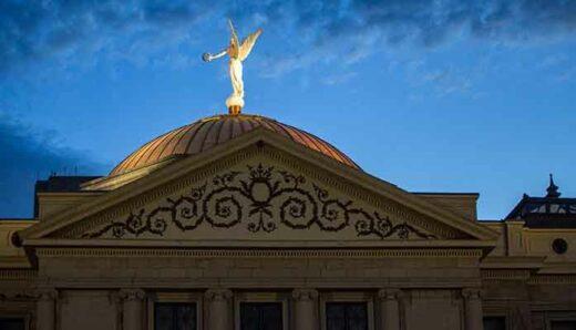 Despite last year's promise, Legislature still has no code of conduct