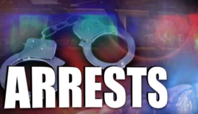 crime arrest hancuffs