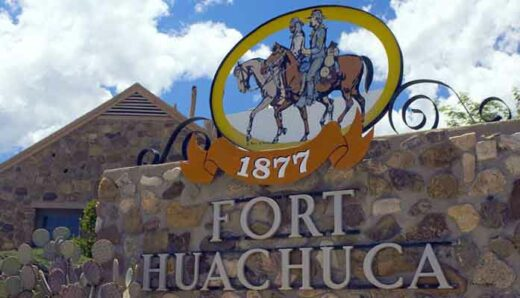 Pentagon could divert $30 million Fort Huachuca project to border wall