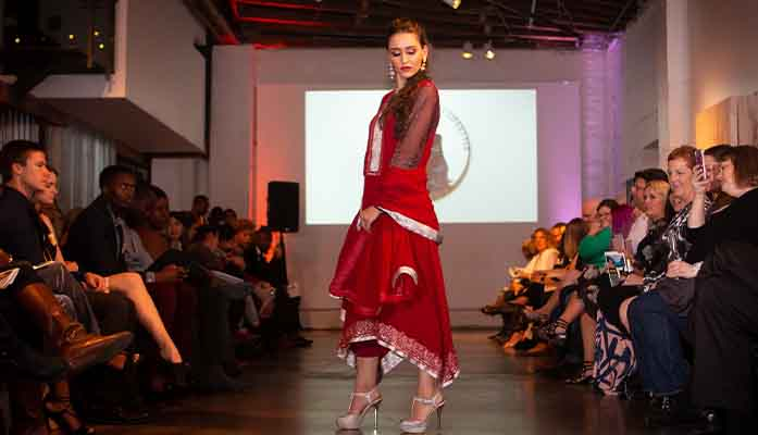 Phoenix Fashion Show Shines Spotlight On Refugees And Their Contributions Arizona Daily Independent