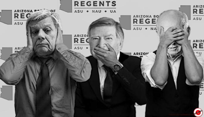 arizona regents