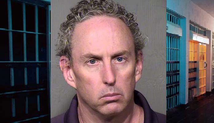Azdps Forensic Scientist Arrested For Theft Of Firearm