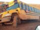Navajo Nation school bus