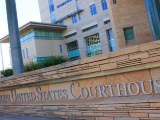 Evo A. DeConcini Federal Courthouse