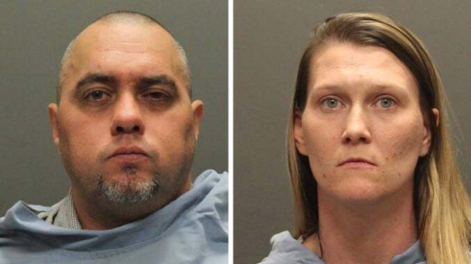 Pair Arrested For Murder Of Elderly Pima County Woman – Arizona