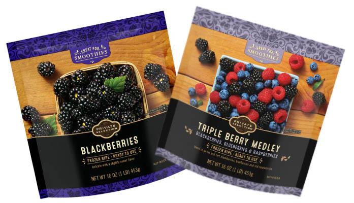berries kroger