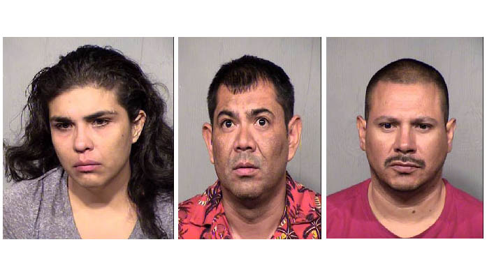 mugshots – Arizona Daily Independent