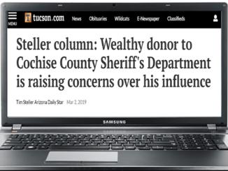 stellar headline
